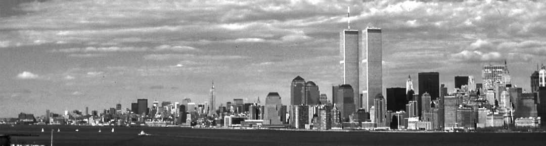 New-York, 1988