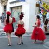 Parade Avignon off